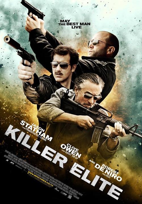 killer elite internapoli city