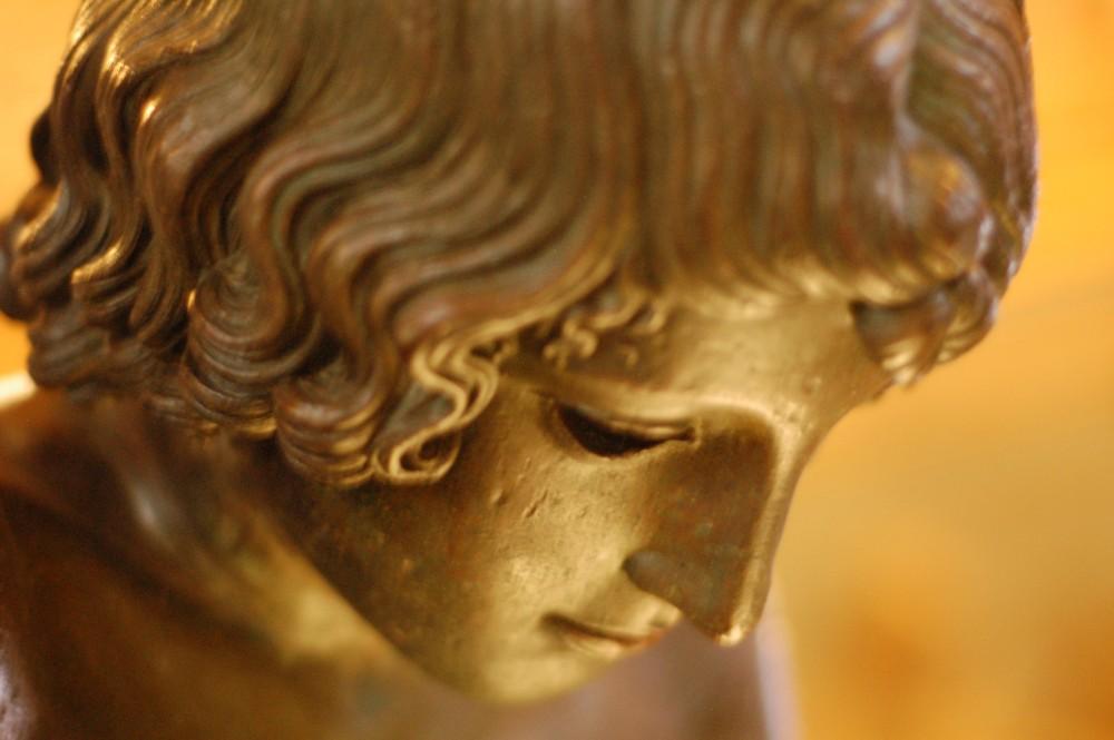 Statuaria Romana - Musei Capitolini