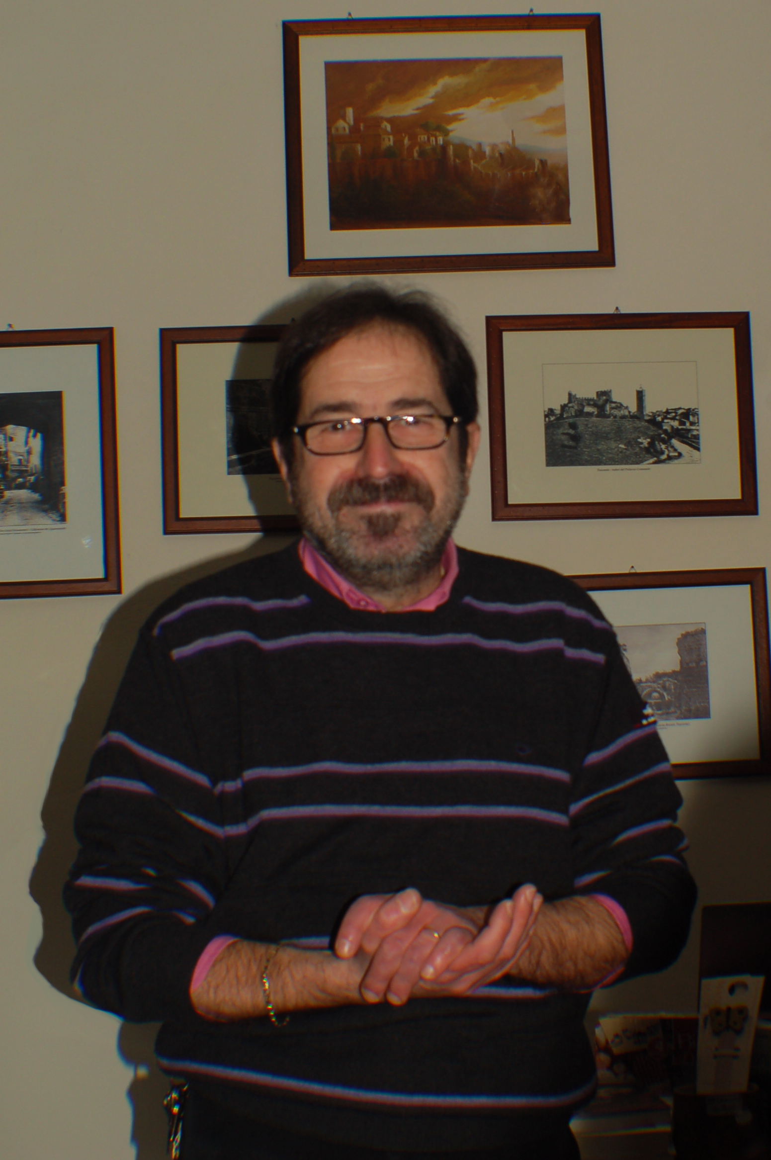 Enzo Valentini